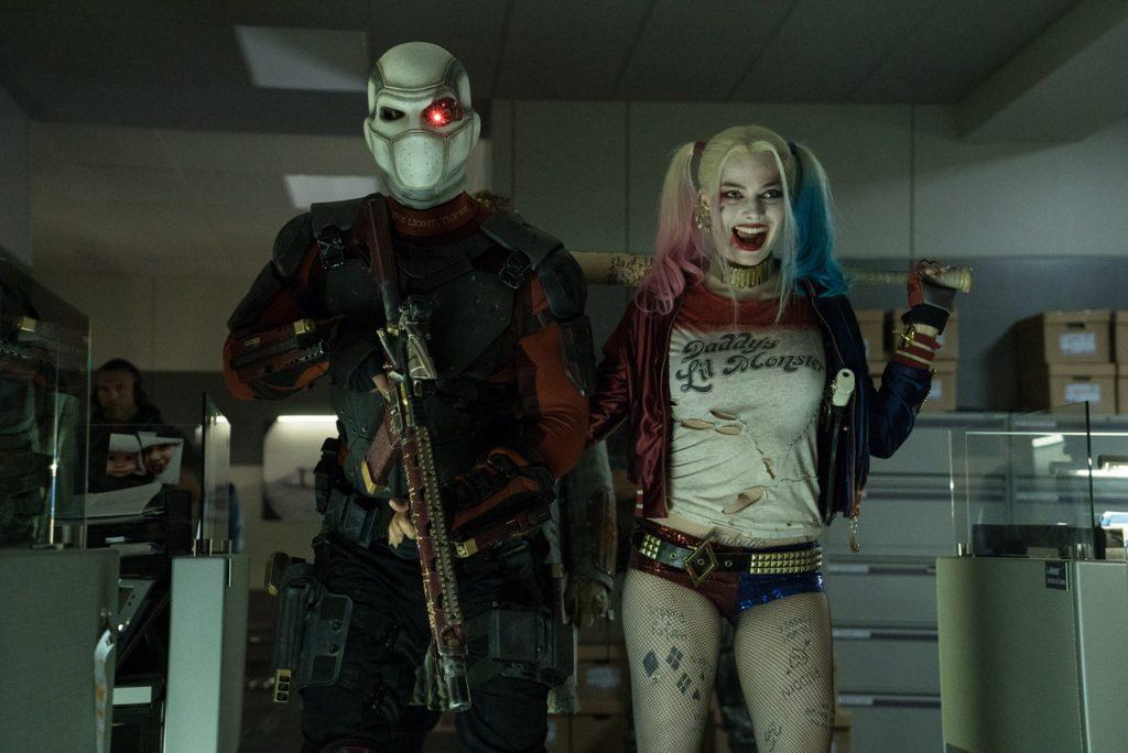 Harley Quinn & Deadshot