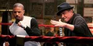 Adonis & Rocky