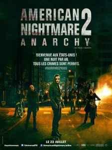 Affiche American Nightmare 2
