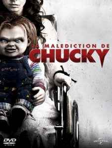 Affiche Chucky 6