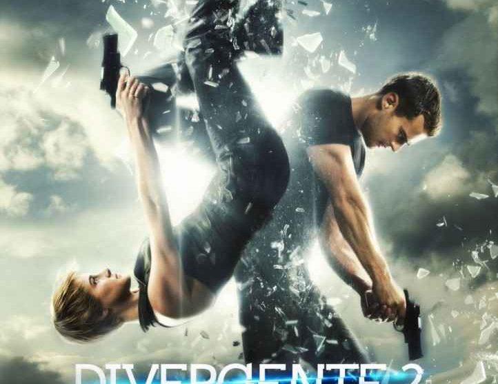 Affiche Divergente 2