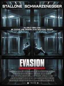 Affiche Evasion