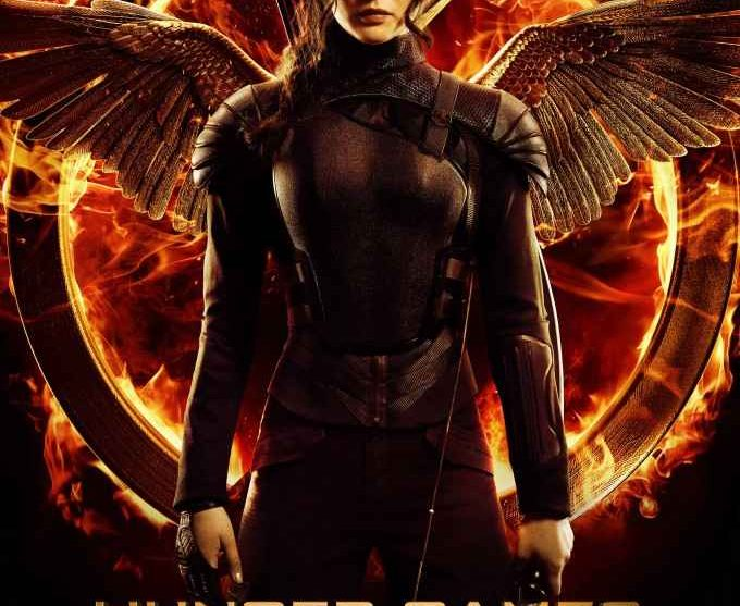 Affiche Hunger Games 3