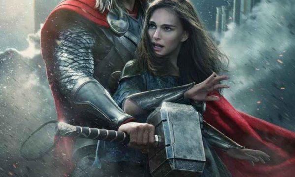 Affiche Thor 2