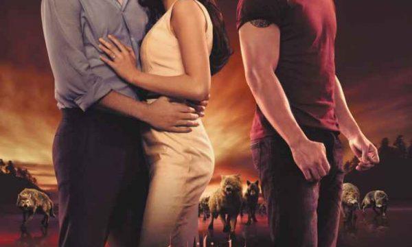 Affiche Twilight 4