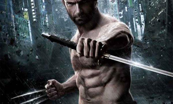 Affiche Wolverine