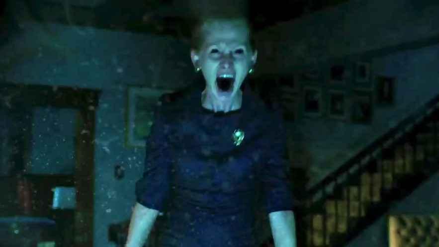 Fantôme de la moman