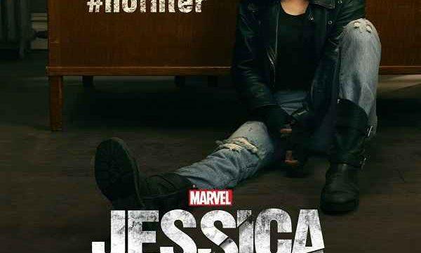 Jessica Jones S2