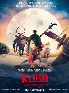 Kubo Et Larmure Magique