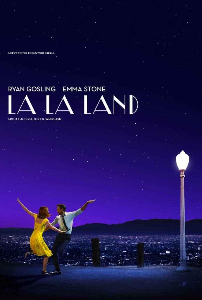 La La Land 691x1024