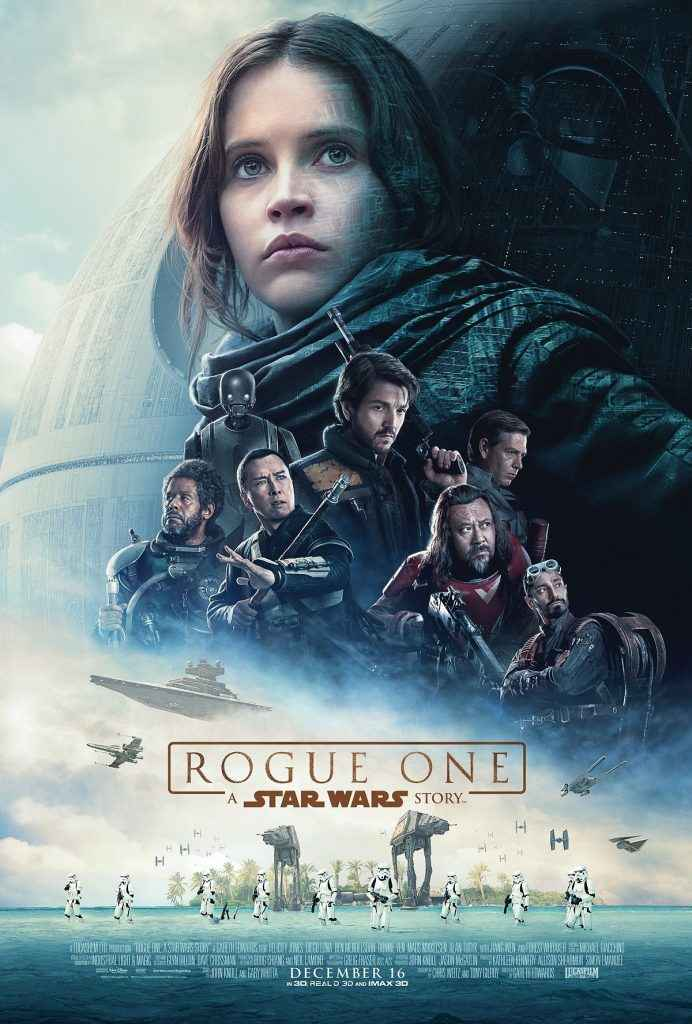 Rogue One 692x1024