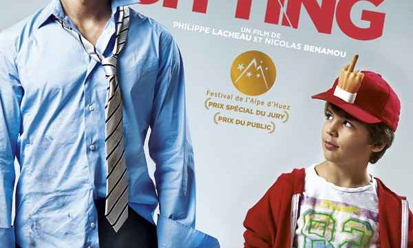 Affiche Babysitting
