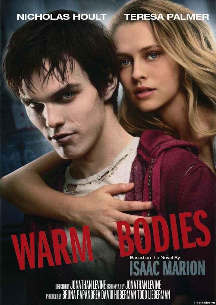 Affiche Warm Bodies