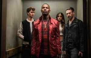 Baby Driver Team